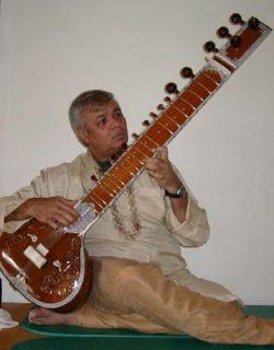 Lav Sharma