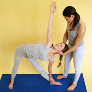Yogatherapie 1